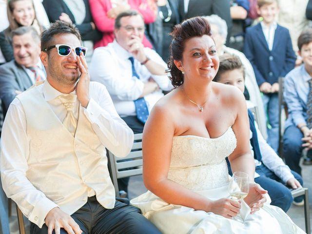 Il matrimonio di Ivan e Francesca a Latisana, Udine 47
