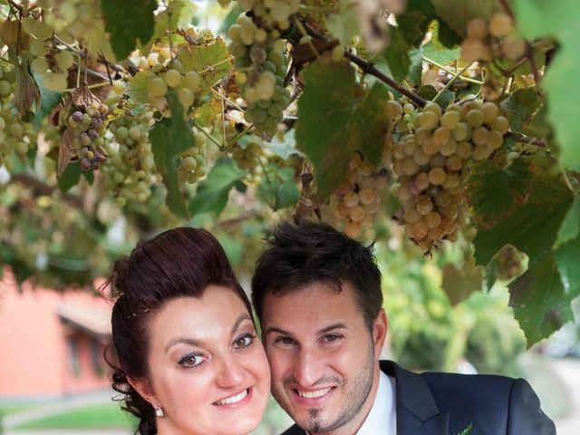 Il matrimonio di Ivan e Francesca a Latisana, Udine 48