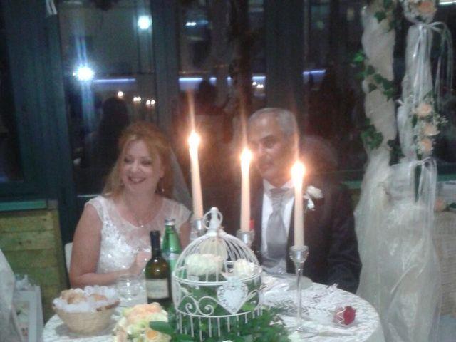 Il matrimonio di Domenico e Michela a Bracciano, Roma 1
