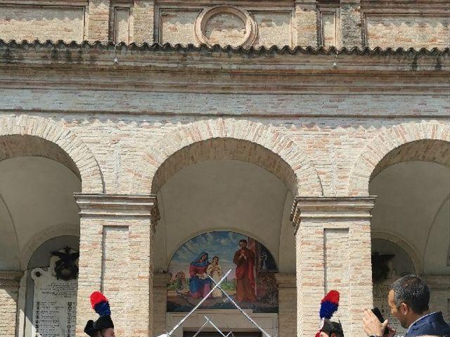 Il matrimonio di Francesco  e Sara a Casalmoro, Mantova 2