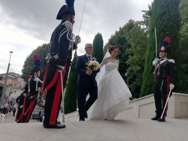 Il matrimonio di Francesco  e Sara a Casalmoro, Mantova 1