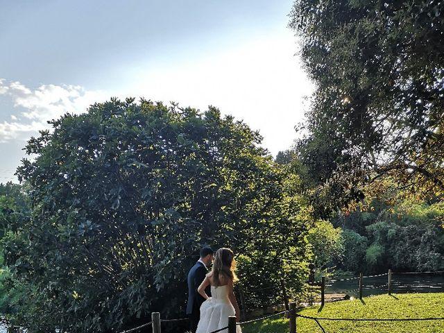 Il matrimonio di Francesco  e Sara a Casalmoro, Mantova 3