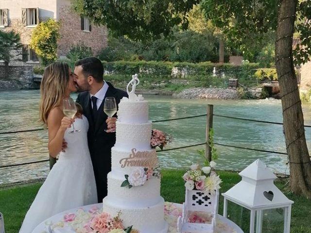 Il matrimonio di Francesco  e Sara a Casalmoro, Mantova 7