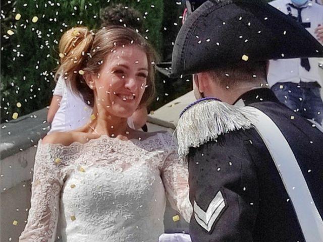 Il matrimonio di Francesco  e Sara a Casalmoro, Mantova 8