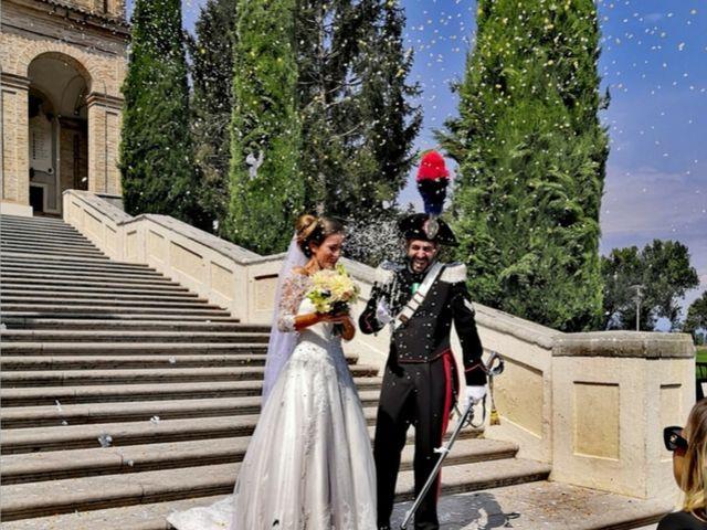 Il matrimonio di Francesco  e Sara a Casalmoro, Mantova 9