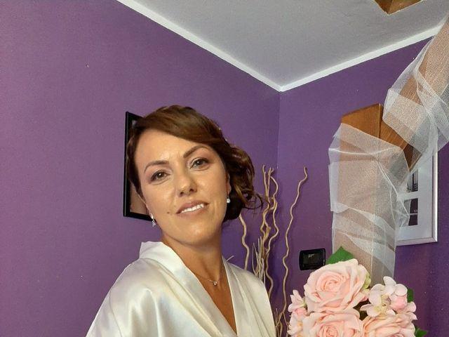 Il matrimonio di Andrea e Angela  a Crescentino, Vercelli 3