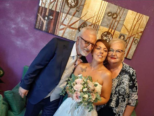 Il matrimonio di Andrea e Angela  a Crescentino, Vercelli 4