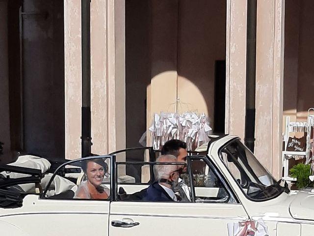 Il matrimonio di Andrea e Angela  a Crescentino, Vercelli 5