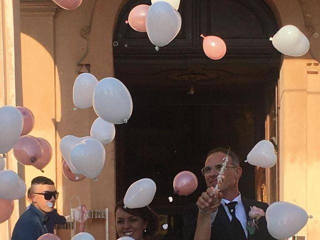 Il matrimonio di Andrea e Angela  a Crescentino, Vercelli 7