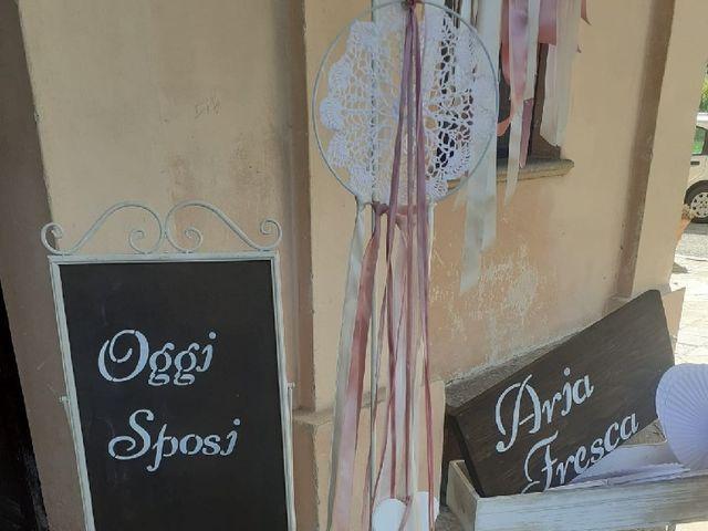 Il matrimonio di Andrea e Angela  a Crescentino, Vercelli 8