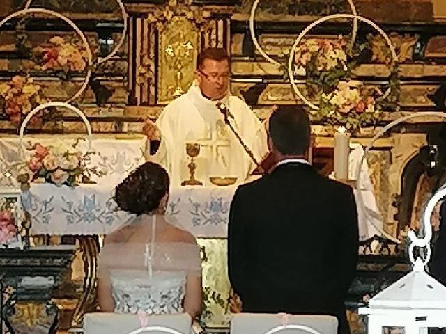 Il matrimonio di Andrea e Angela  a Crescentino, Vercelli 9