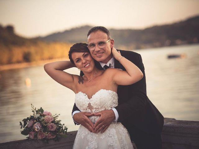 Il matrimonio di Andrea e Angela  a Crescentino, Vercelli 2