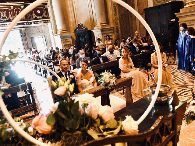 Il matrimonio di Andrea e Angela  a Crescentino, Vercelli 11