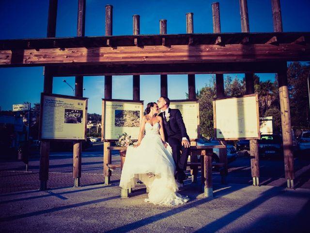 Il matrimonio di Andrea e Angela  a Crescentino, Vercelli 12