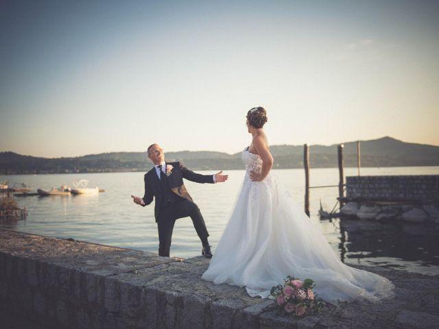 Il matrimonio di Andrea e Angela  a Crescentino, Vercelli 14