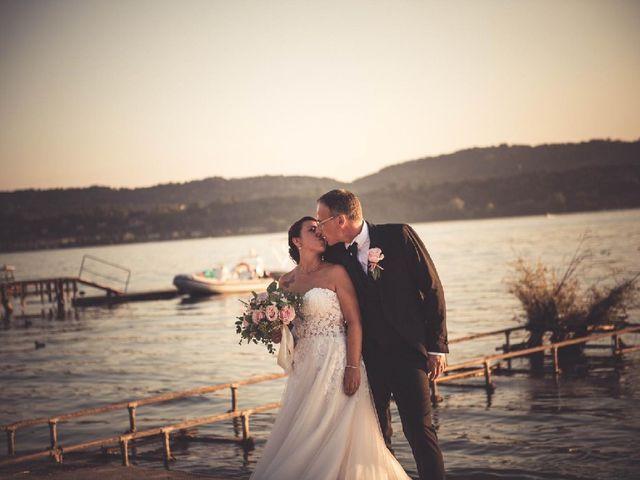 Il matrimonio di Andrea e Angela  a Crescentino, Vercelli 15
