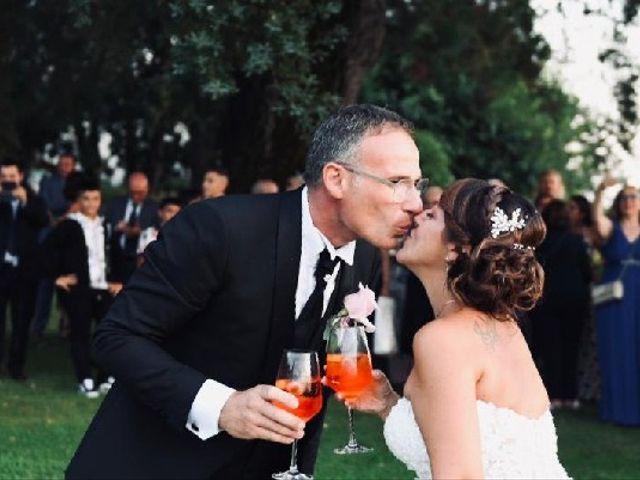 Il matrimonio di Andrea e Angela  a Crescentino, Vercelli 17