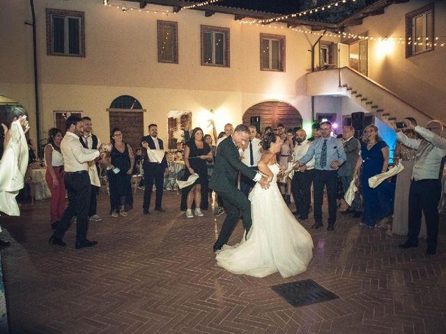 Il matrimonio di Andrea e Angela  a Crescentino, Vercelli 19