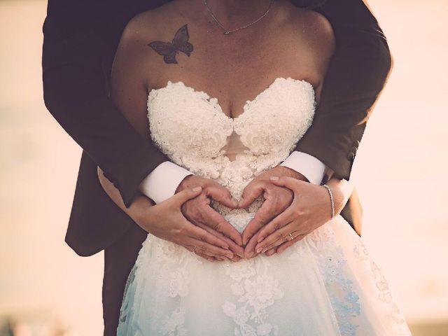Il matrimonio di Andrea e Angela  a Crescentino, Vercelli 21