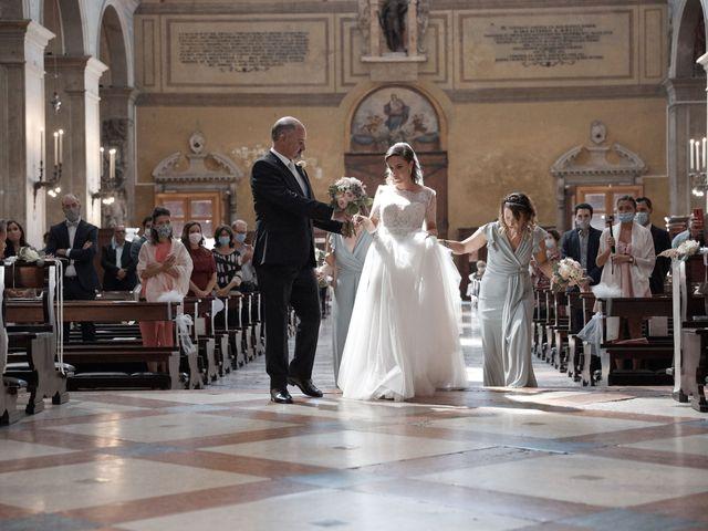 Il matrimonio di Federico e Vanessa a Padova, Padova 10