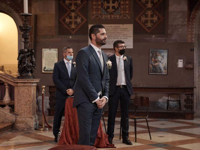 Il matrimonio di Federico e Vanessa a Padova, Padova 11