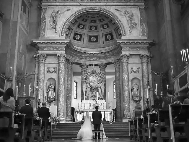 Il matrimonio di Federico e Vanessa a Padova, Padova 12