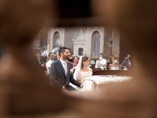 Il matrimonio di Federico e Vanessa a Padova, Padova 13
