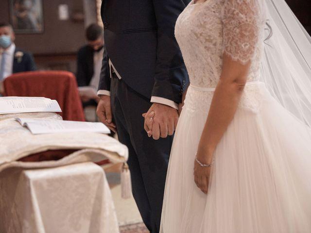 Il matrimonio di Federico e Vanessa a Padova, Padova 15