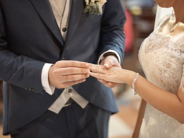 Il matrimonio di Federico e Vanessa a Padova, Padova 17