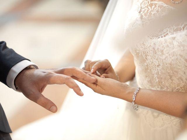 Il matrimonio di Federico e Vanessa a Padova, Padova 18