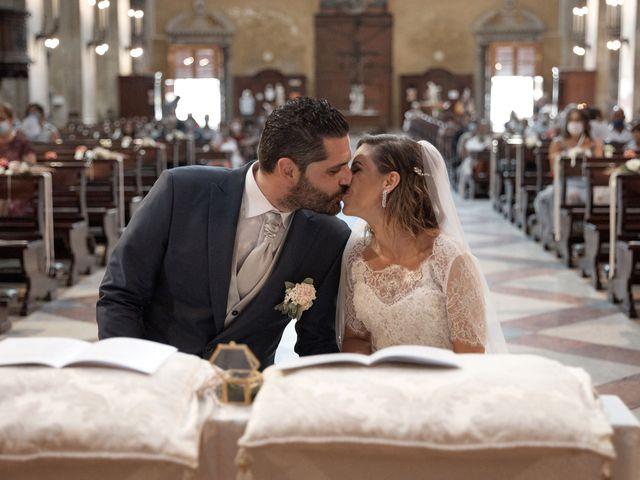 Il matrimonio di Federico e Vanessa a Padova, Padova 19