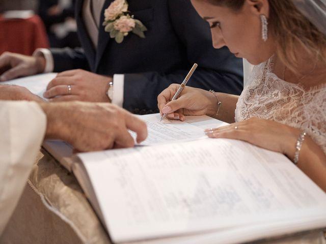 Il matrimonio di Federico e Vanessa a Padova, Padova 21