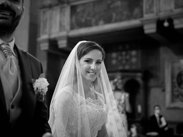 Il matrimonio di Federico e Vanessa a Padova, Padova 23
