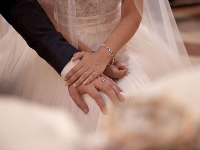 Il matrimonio di Federico e Vanessa a Padova, Padova 24
