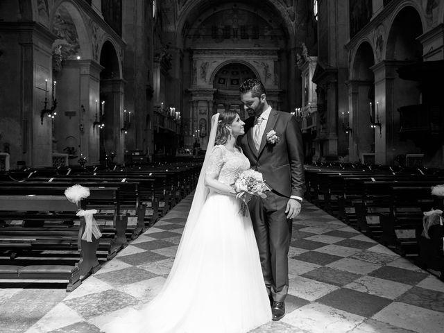 Il matrimonio di Federico e Vanessa a Padova, Padova 25