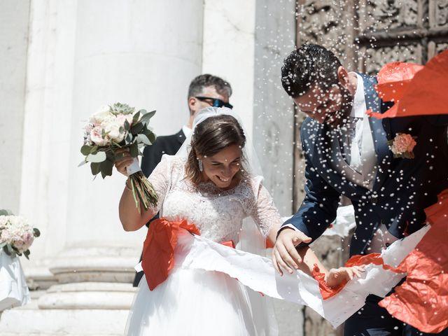 Il matrimonio di Federico e Vanessa a Padova, Padova 28