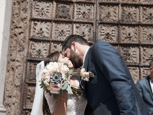 Il matrimonio di Federico e Vanessa a Padova, Padova 29