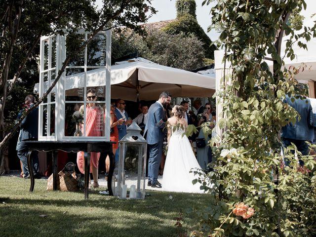 Il matrimonio di Federico e Vanessa a Padova, Padova 35