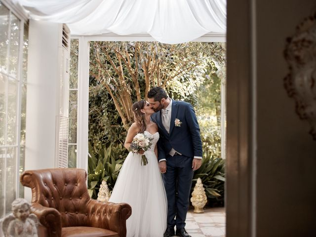 Il matrimonio di Federico e Vanessa a Padova, Padova 39