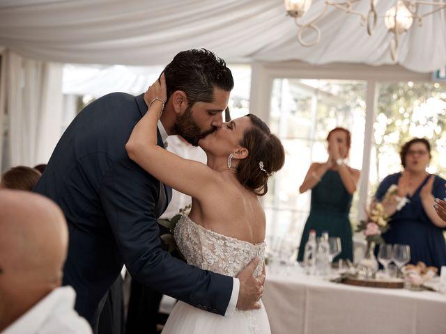 Il matrimonio di Federico e Vanessa a Padova, Padova 41