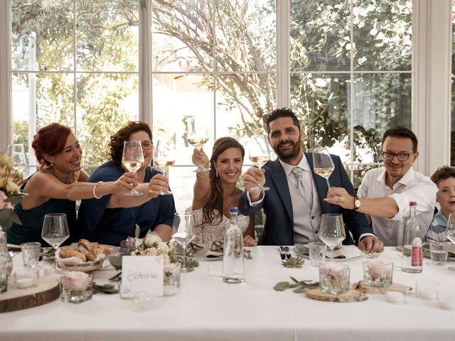 Il matrimonio di Federico e Vanessa a Padova, Padova 42