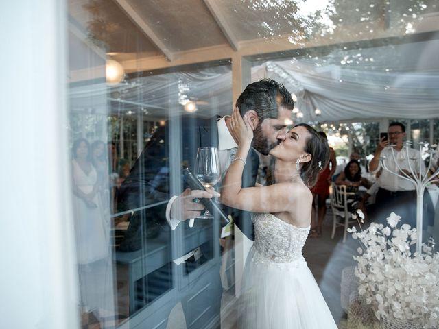 Il matrimonio di Federico e Vanessa a Padova, Padova 47