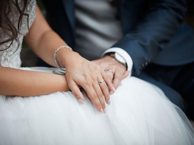 Il matrimonio di Federico e Vanessa a Padova, Padova 52