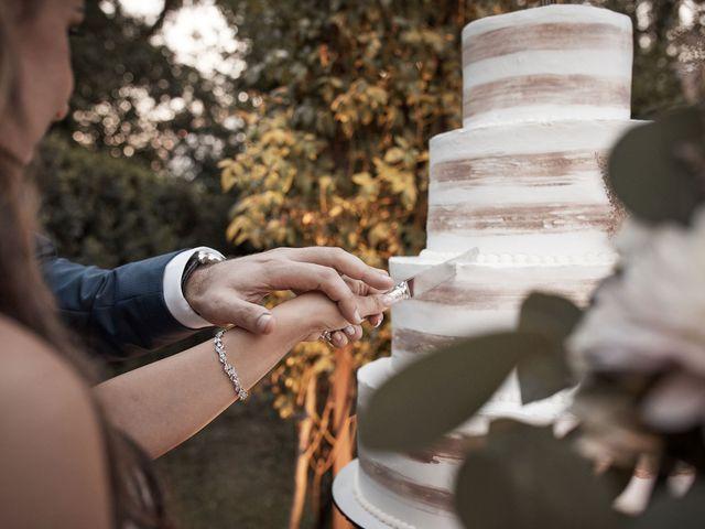 Il matrimonio di Federico e Vanessa a Padova, Padova 56