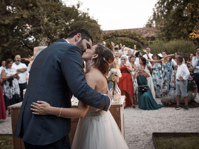 Il matrimonio di Federico e Vanessa a Padova, Padova 57