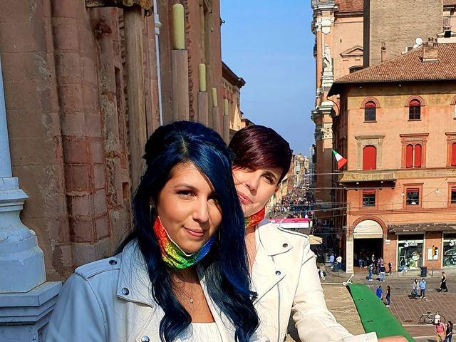 Il matrimonio di Michela e Roberta a Bologna, Bologna 2