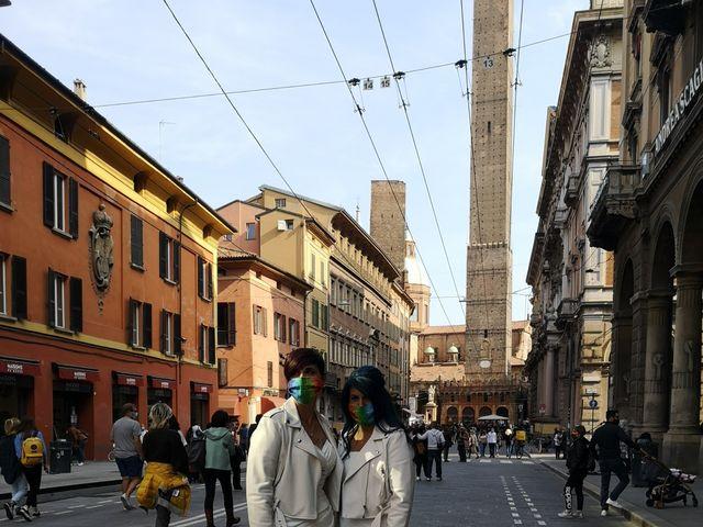 Il matrimonio di Michela e Roberta a Bologna, Bologna 3