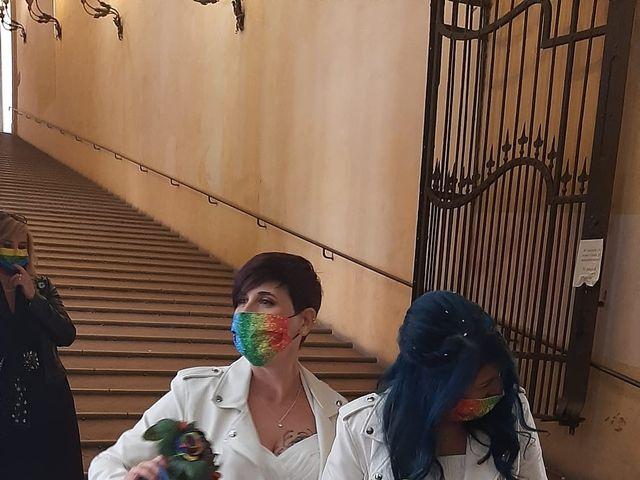 Il matrimonio di Michela e Roberta a Bologna, Bologna 4