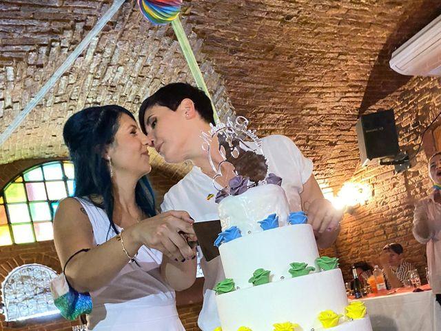 Il matrimonio di Michela e Roberta a Bologna, Bologna 6