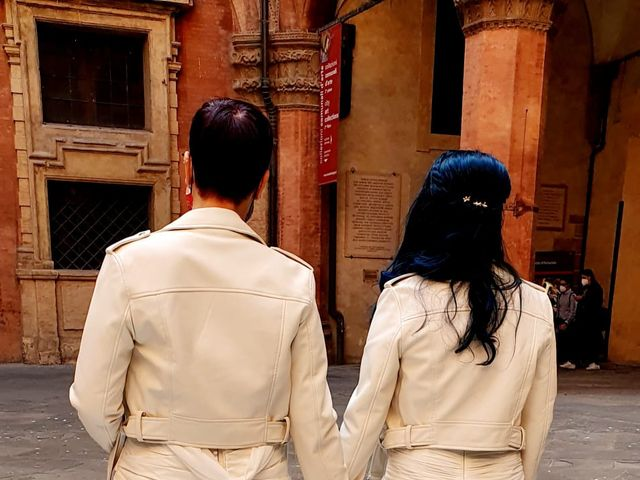 Il matrimonio di Michela e Roberta a Bologna, Bologna 8